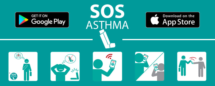 Support SOS-Asthma!