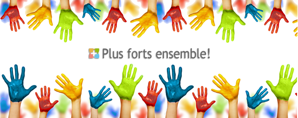 Swiss-Charity Plus forts ensemble !